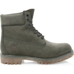 6-Inch Premium Leather Boots found on MODAPINS from Saks Fifth Avenue Canada for USD $197.21