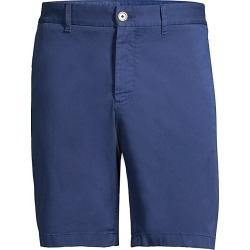 Robert Graham Men's Ridge Cotton Shorts - Navy - Size 36 found on Bargain Bro Philippines from Saks Fifth Avenue for $98.00