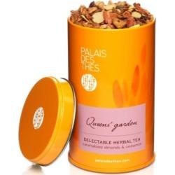 Queen's Garden - Apple, Caramelized Almonds & Cinnamon Herbal Tea