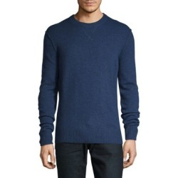 Crewneck Wool-Blend Sweater found on Bargain Bro India from The Bay for $19.99