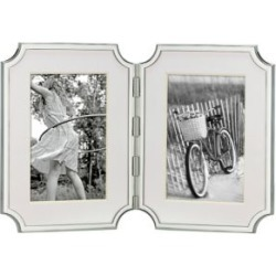 Sullivan Street Hinged Double Frame found on GamingScroll.com from The Bay for $130.00