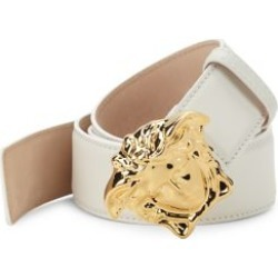 Medusa Leather Belt found on Bargain Bro Philippines from Saks Fifth Avenue AU for $556.93
