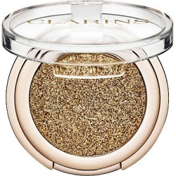 Clarins Women's Ombré Glitter Mono Eyeshadow - Gold