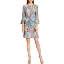 Paisley Jersey A-Line Dress found on Bargain Bro Philippines from The Bay for $79.99