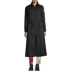 Moutte Long Raincoat found on MODAPINS from Saks Fifth Avenue for USD $1450.00