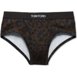 Leopard Briefs found on Bargain Bro India from Saks Fifth Avenue AU for $80.65