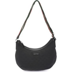 Sac à bandoulière en toile gg found on Bargain Bro Philippines from La Baie for $1295.00
