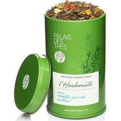 Palais des Thes Anise, Peppermint & Lemon Balm Herbal Tea