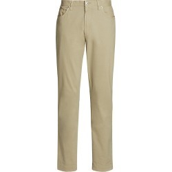 Saks Fifth Avenue Men's COLLECTION Cotton Stretch Five-Pocket Pants - Safari - Size 38 found on Bargain Bro India from Saks Fifth Avenue for $198.00