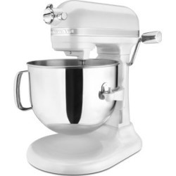 Pro Line Series 7-Quart Bowl-Lift Stand Mixer KSM7586POB found on Bargain Bro Philippines from The Bay for $749.00