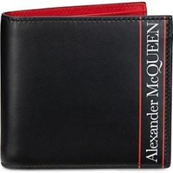 Logo Leather Billfold Wallet found on Bargain Bro UK from Saks Fifth Avenue UK