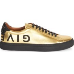 Urban Street Metallic Leather Sneakers found on Bargain Bro UK from Saks Fifth Avenue UK