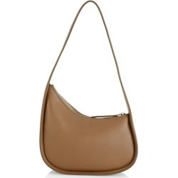 Half Moon Leather Shoulder Bag found on Bargain Bro from Saks Fifth Avenue AU for USD $1,036.91