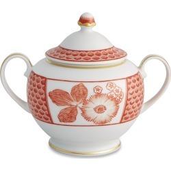 Oscar De La Renta by Vista Alegre Coralina Porcelain Sugar Bowl found on Bargain Bro India from Saks Fifth Avenue for $100.00