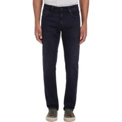 Zach Straight Deep Indigo Williamsburg Jeans