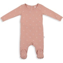 Pouf Baby Girl's Cloud Print Footie found on Bargain Bro Philippines from Saks Fifth Avenue for $40.00