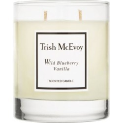 Wild Blueberry Vanilla Scented Candle