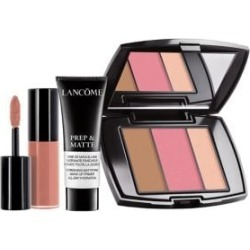 Face Makeup Trio Choice