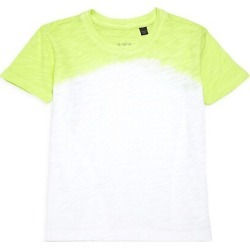 Little Kid's Dip Dyed T-Shirt found on Bargain Bro from Saks Fifth Avenue Canada for USD $23.86