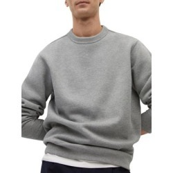 Nola Cotton-Blend Sweatshirt found on MODAPINS from The Bay for USD $59.99