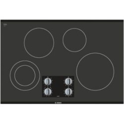 30 inch Electric Cooktop 500 Series found on Bargain Bro Philippines from The Bay for $1349.99