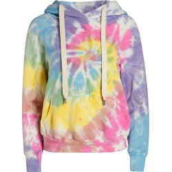 NSF Women's Lisse Tie-Dye Hoodie - Skittles Dye - Size Medium found on MODAPINS from Saks Fifth Avenue for USD $295.00