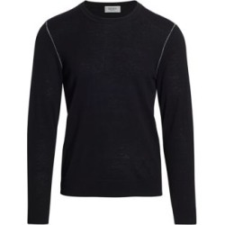 Merino Wool Sweater found on Bargain Bro UK from Saks Fifth Avenue UK