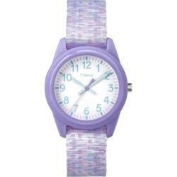 Youth Style Analog Nylon Strap Watch