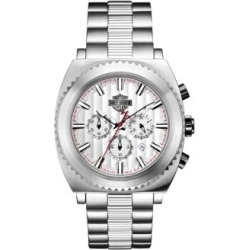 Analog Gearhead Collection Stainless Steel Bracelet Watch found on MODAPINS from The Bay for USD $295.00