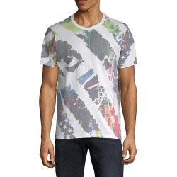 Athena Short-Sleeve Tee found on MODAPINS from Saks Fifth Avenue OFF 5TH for USD $29.99