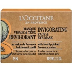 Invigorating Face & Eye Mask found on MODAPINS from The Bay for USD $39.00