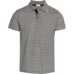 Striped Sport Polo found on Bargain Bro India from Saks Fifth Avenue AU for $268.55