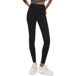 High Waist Jamie Jeans 30-Inch Leg found on Bargain Bro Philippines from The Bay for $70.00