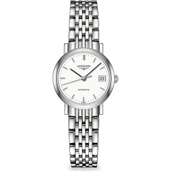 Longines Men's Stainless Steel Automatic Bracelet Watch found on MODAPINS from Saks Fifth Avenue for USD $1750.00
