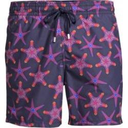 Moorea Starfish Print Swim Trunks found on Bargain Bro from Saks Fifth Avenue UK for £219