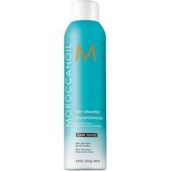 Dark Tones Dry Shampoo