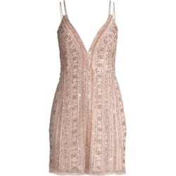 Embellished Cocktail Dress
