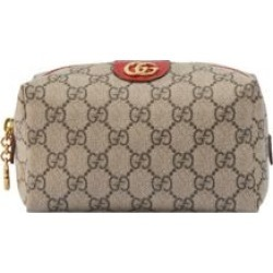 Ophidia GG Cosmetic Case found on Makeup Collection from Saks Fifth Avenue UK for GBP 349.13