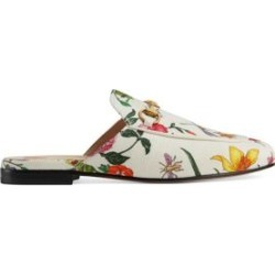 Princetown Floral Slipper found on Bargain Bro Philippines from Saks Fifth Avenue AU for $837.50