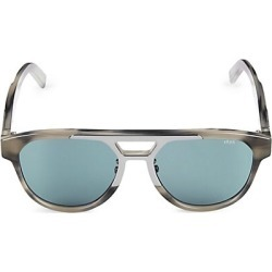 Berluti Men's 55MM Aviator Sunglasses found on MODAPINS from Saks Fifth Avenue for USD $490.00
