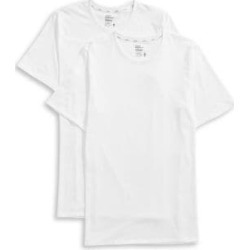 Two-Pack Essential Fit Staycool+ Crew Neck T-Shirts found on MODAPINS from The Bay for USD $29.99