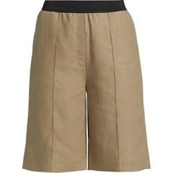Linen Bermuda Shorts found on Bargain Bro Philippines from Saks Fifth Avenue Canada for $226.93