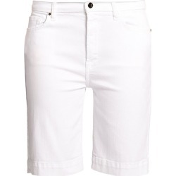 Denim Bermuda Shorts found on MODAPINS from Saks Fifth Avenue for USD $129.00