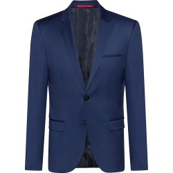 HUGO Men's Alisters Sport Jacket - Bright Blue - Size 36 found on MODAPINS from Saks Fifth Avenue for USD $229.99