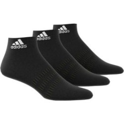 Men's 3-Pack Ankle Socks found on GamingScroll.com from The Bay for $18.00