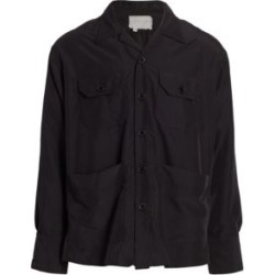 Souvenir Boxy Studio Overshirt found on Bargain Bro India from Saks Fifth Avenue Canada for $595.85