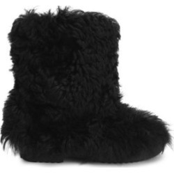 Shearling Boots found on MODAPINS from Saks Fifth Avenue Canada for USD $522.23