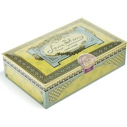 Louis Sherry 12-Piece Vintage Chocolate Truffle Collection found on Bargain Bro from Saks Fifth Avenue for USD $30.40