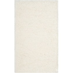 Safavieh Polar Shag Rug - Size 3' X 5' found on Bargain Bro from Saks Fifth Avenue OFF 5TH for USD $83.59