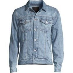 Scout Denim Trucker Jacket found on Bargain Bro India from Saks Fifth Avenue Canada for $146.06